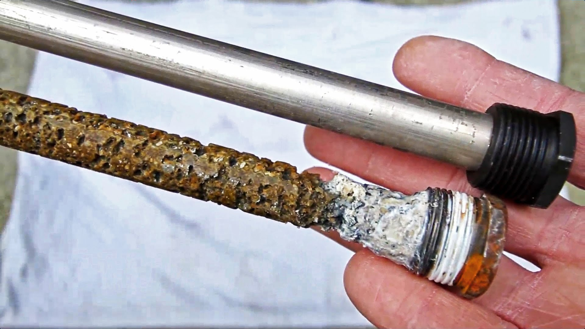 When Is It Time To Change The Anode Rod In Your Water Heater