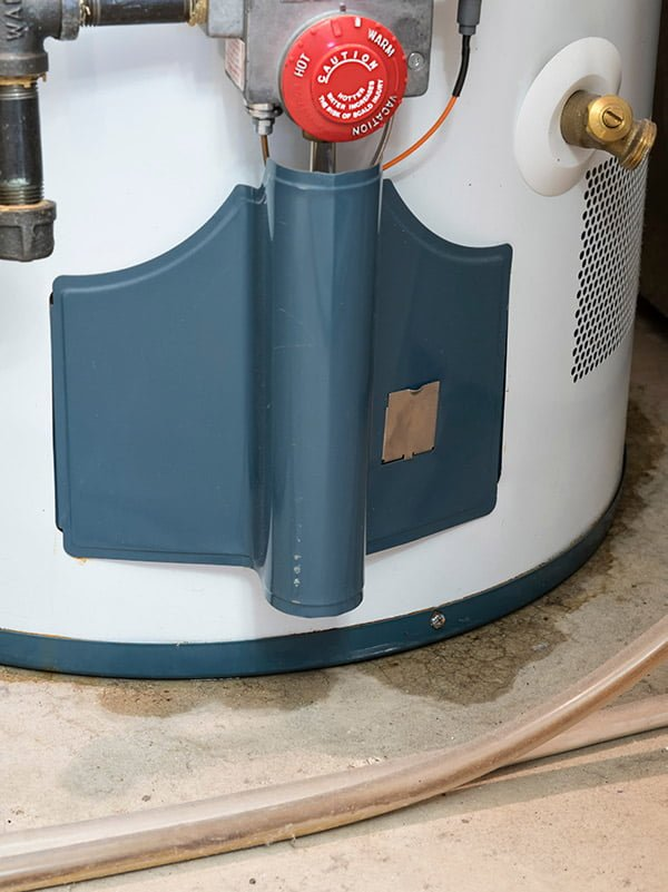 water heater problems to look for
